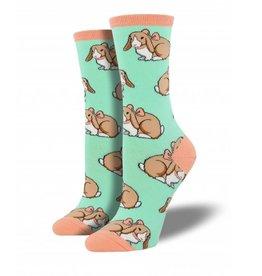 socksmith socksmith some bunny's  adorable