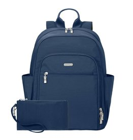 baggallini baggallini essential laptop backpack