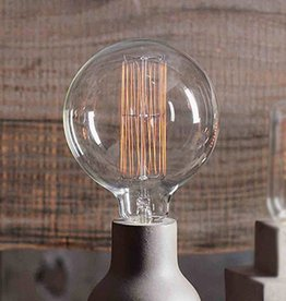 "roost 5"" large linear globe filament bulb (LB11)"