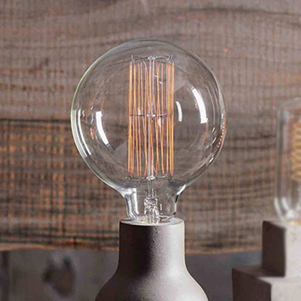"roost roost 5"" large linear globe filament bulb (LB11)"