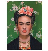 chronicle books I will never forget you frida kahlo