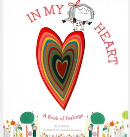 abrams in my heart: a book of feelings