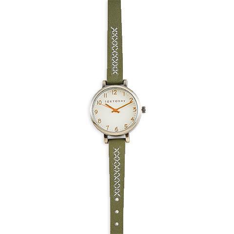 tokyo bay tokyobay carina watch