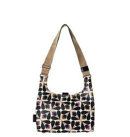 orla kiely orla kiely sycamore seed print mini sling bag multi