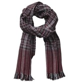 tickled pink tickled pink arbor lane plaid scarf