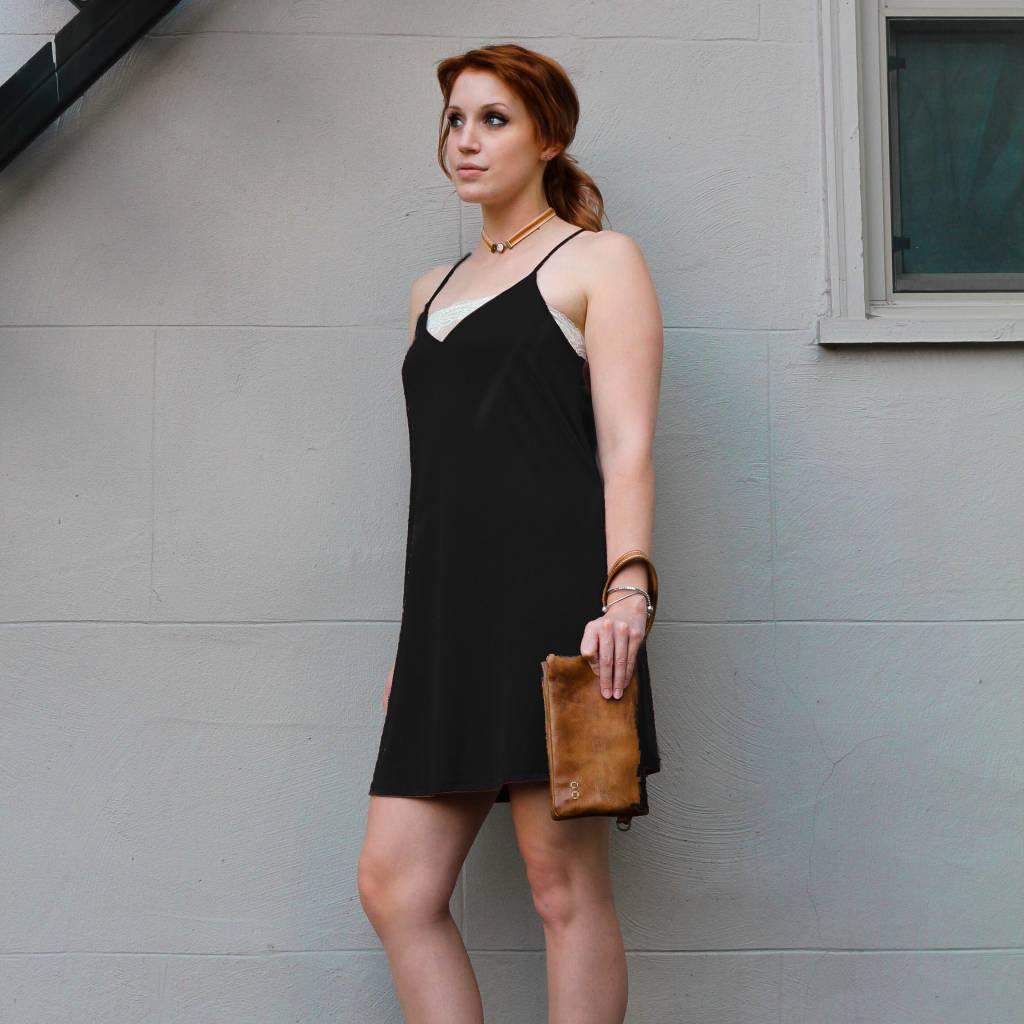 standard darius knit dress