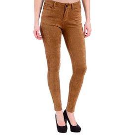 lola jeans lola jeans isabel suede legging