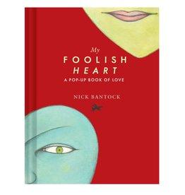 hachette book group my foolish heart