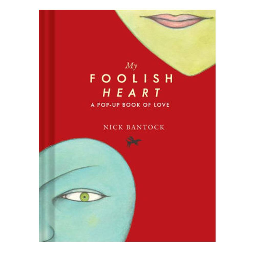 hachette book group my foolish heart