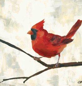 cody blomberg cody blomberg 6x6 cardinal white