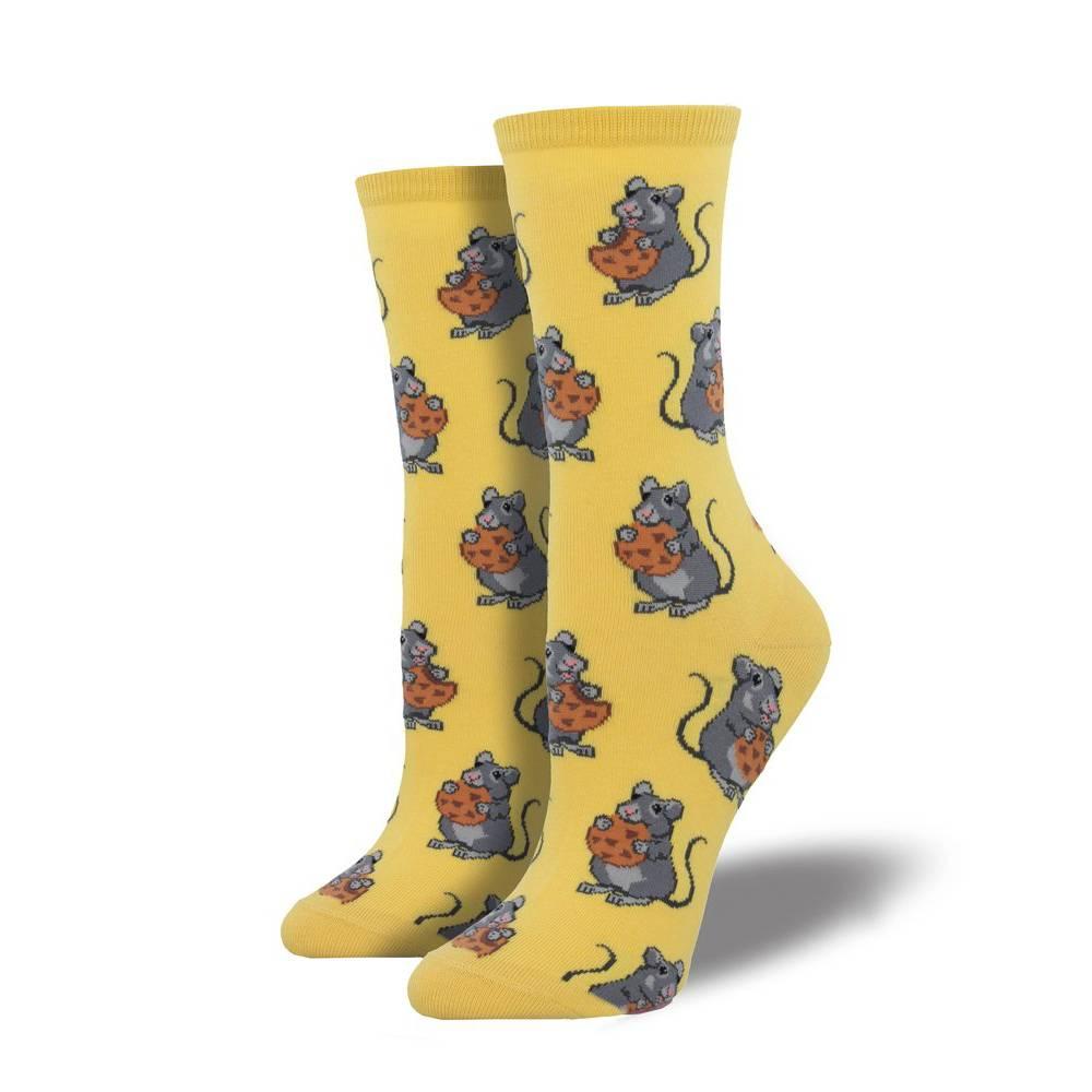 socksmith mouse treats socks sunshine