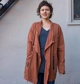 heather heather anna utility jacket