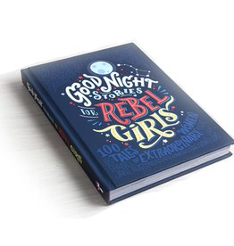 rebel girls good night stories for rebel girls