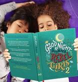 rebel girls good night stories for rebel girls volume 2