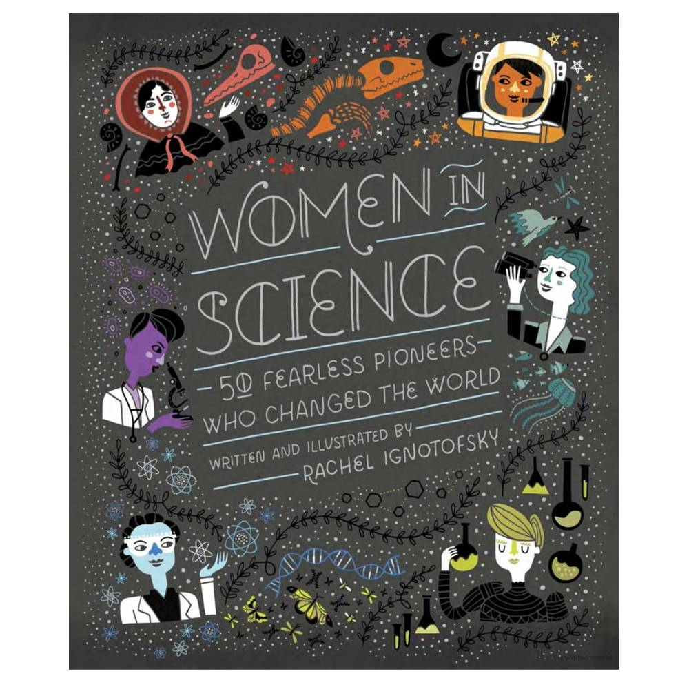 penguin random house women in science