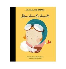 hachette book group little people, big dreams amelia earhart