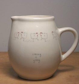 beth mueller beth mueller small clara pitcher