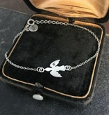 sugarboo sugarboo bird bracelet