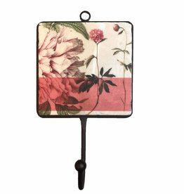 studio vertu studio vertu tile hook botanicals