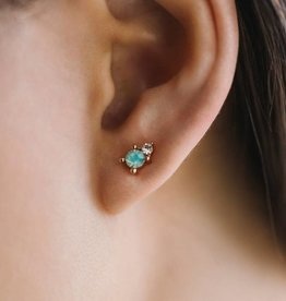 lover's tempo lover's tempo dolce studs