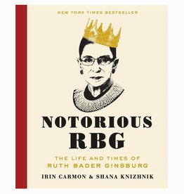 harper collins notorious RBG