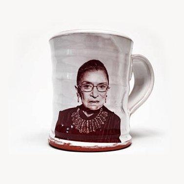 justin rothshank justin rothshank ruth bader ginsburg mug