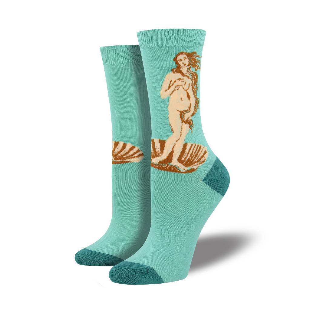 socksmith socksmith venus socks soft teal