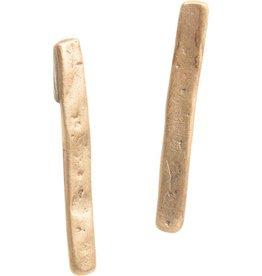 original hardware original hardware mini stick stud earrings