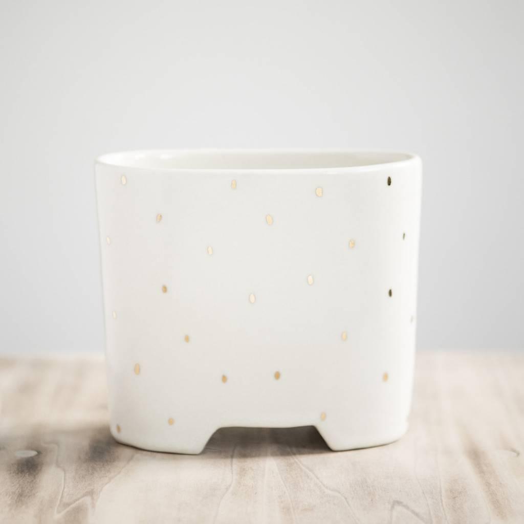 tandem ceramics tandem ceramics tall vase