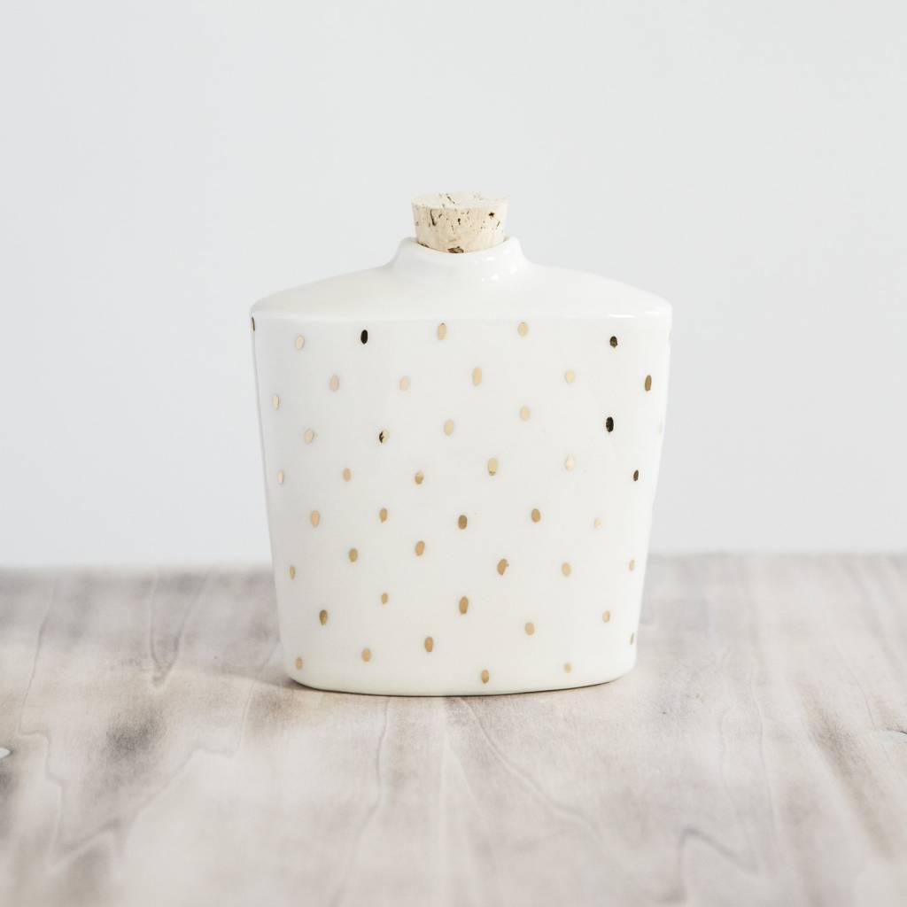tandem ceramics tandem ceramics flask