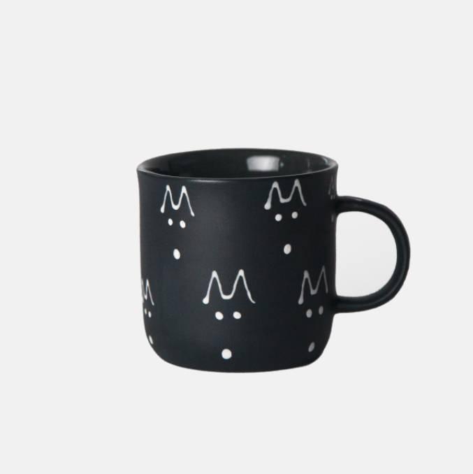 franca franca finca small mug