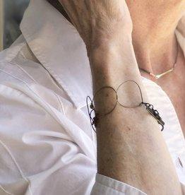 eric silva eric silva teardrop bracelet