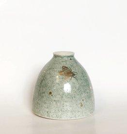 apricity ceramics apricity ceramics honey dew vase