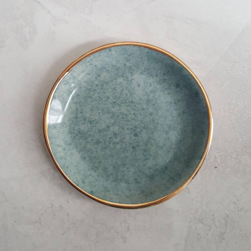 apricity ceramics apricity ceramics dew trinket dish