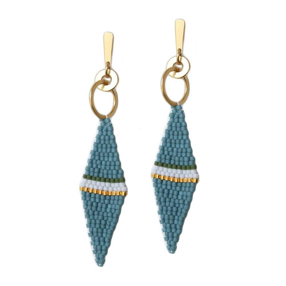 bluma project bluma athena earrings