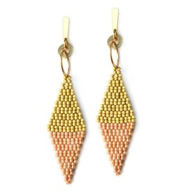 bluma project bluma athena earrings