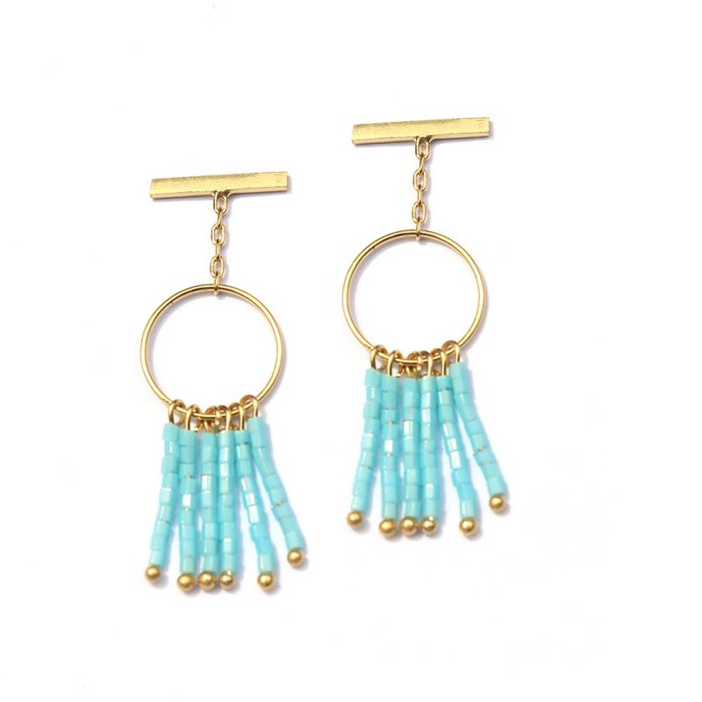bluma project bluma ani earrings