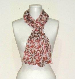 vsa vsa se-462 scarf rose