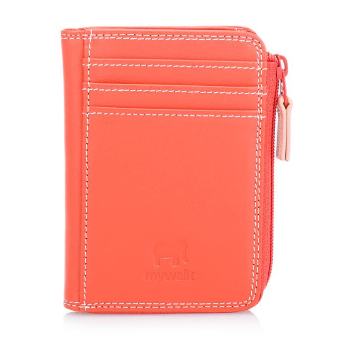 mywalit mywalit zip purse/id holder