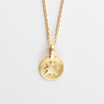 ida james ida james star maiden pendant