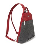 baggallini baggallini anti theft convertible backpack