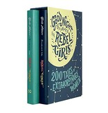rebel girls good night stories for rebel girls gift box