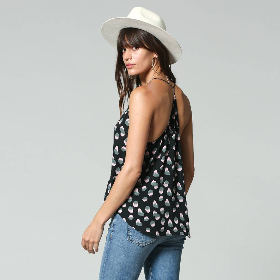 by together by together acorn dot cami top