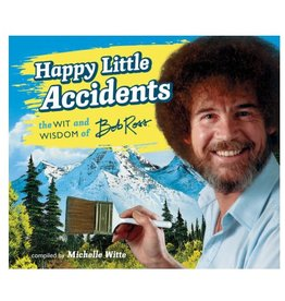 hachette book group happy little accidents