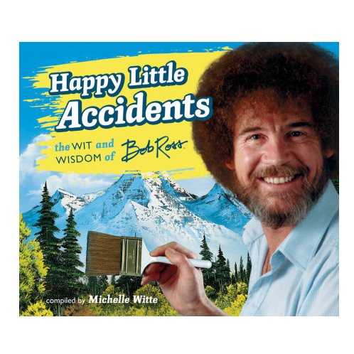 hachette book group happy little accidents