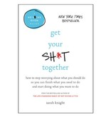 hachette book group get your shit together