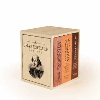 hachette book group shakespeare box set