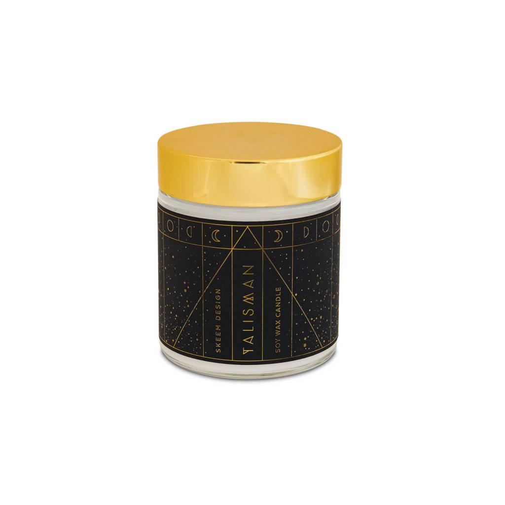 skeem design skeem talisman candle
