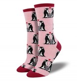 socksmith socksmith penguin love