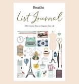 sterling publishing breathe list journal